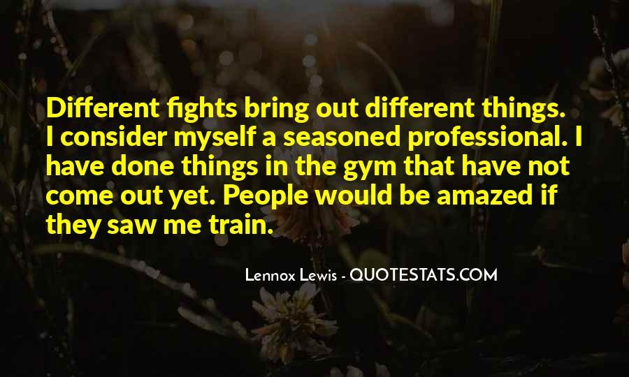 Lennox's Quotes #121902