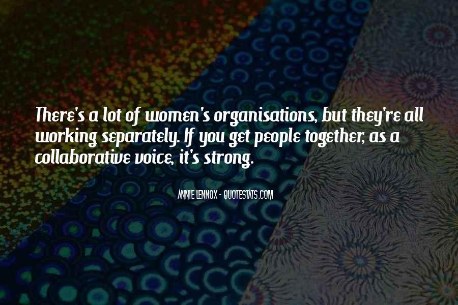 Lennox's Quotes #1322105