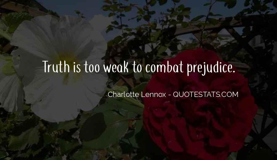 Lennox's Quotes #170417