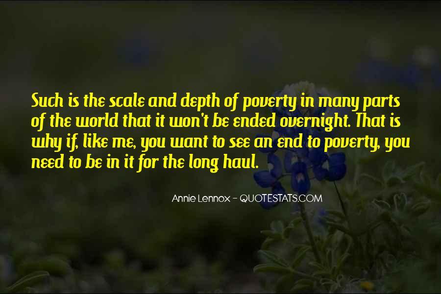 Lennox's Quotes #29496