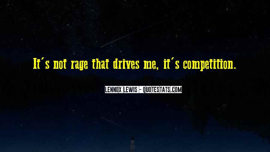 Lennox's Quotes #623344
