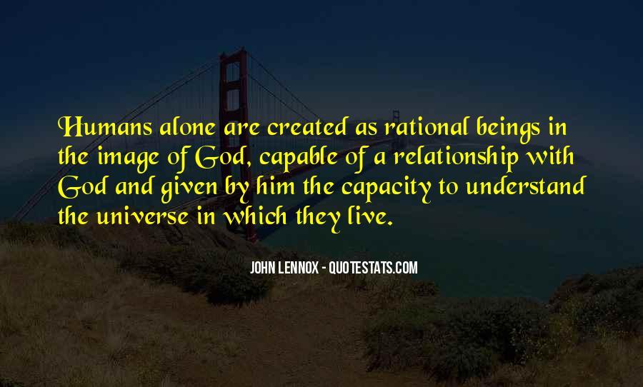 Lennox's Quotes #75502