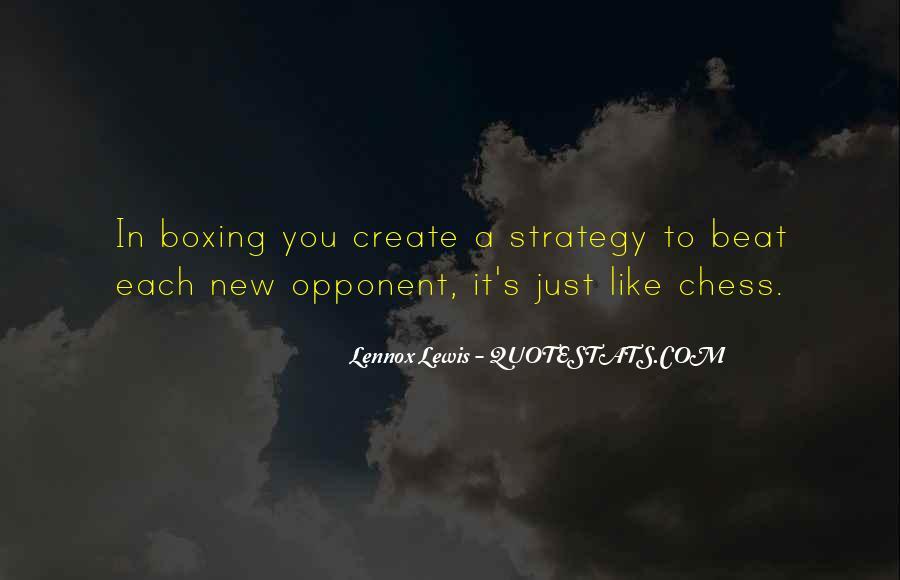 Lennox's Quotes #990126