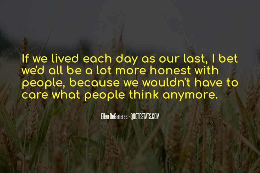 Lenya Quotes #1470518