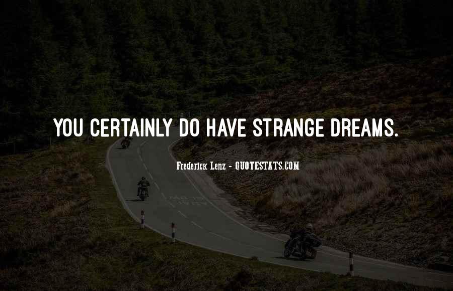 Leontine Quotes #1541298