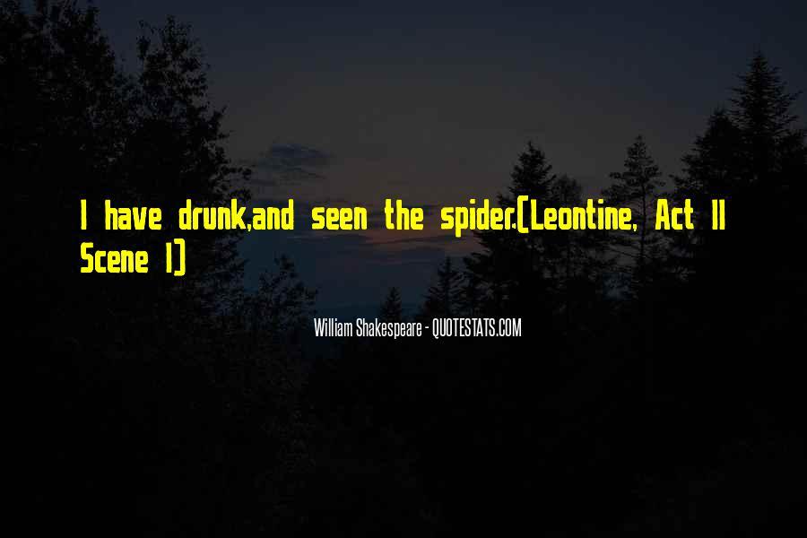Leontine Quotes #1572187