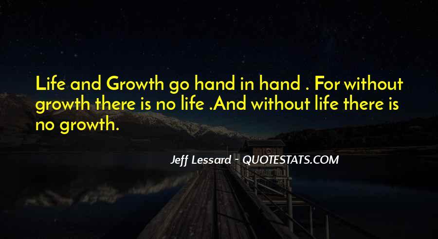 Lessard Quotes #17445