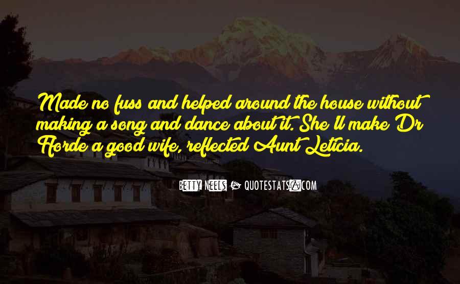Leticia Quotes #830562