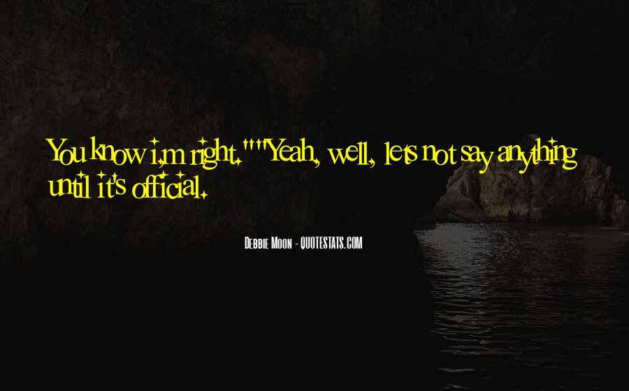 Lets's Quotes #481208