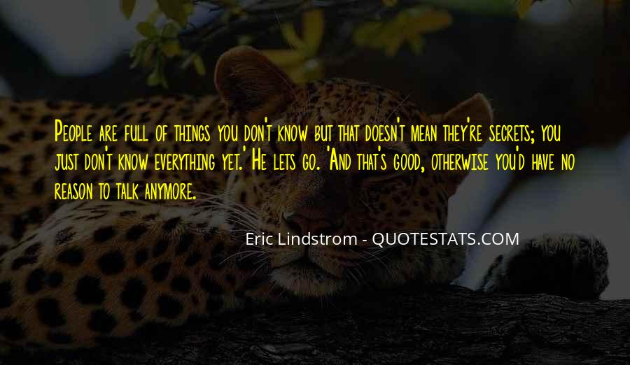 Lets's Quotes #49214