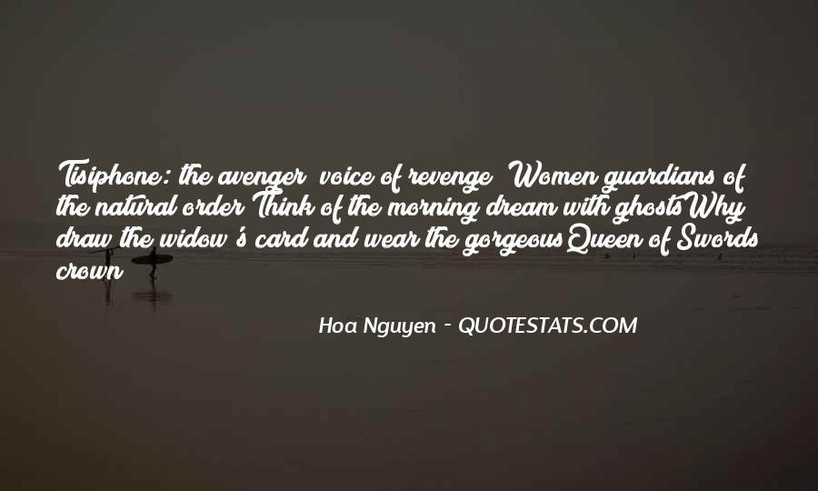 Lieutenent's Quotes #393111