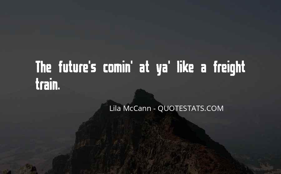 Lila's Quotes #1338021