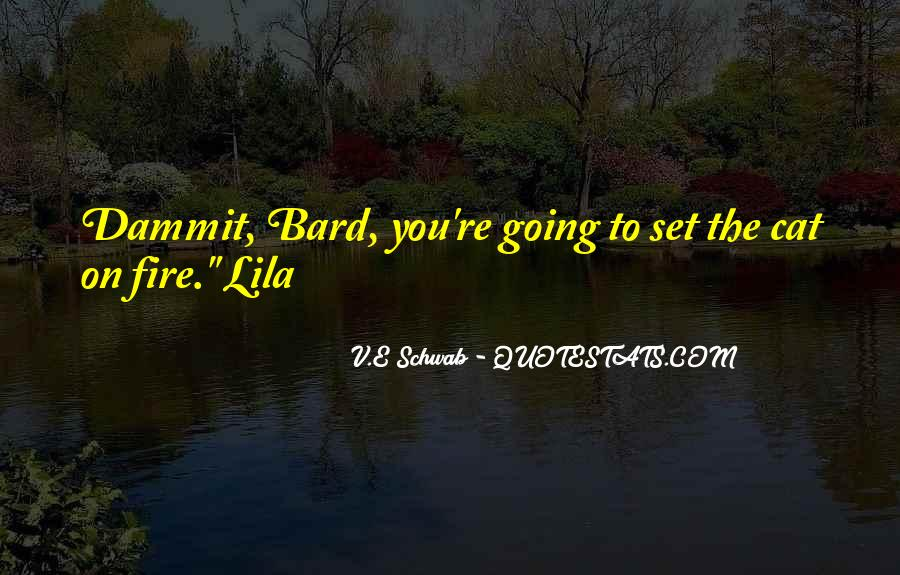 Lila's Quotes #27596