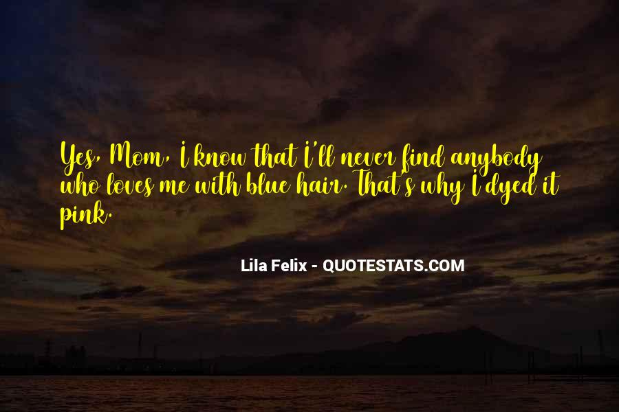 Lila's Quotes #374300