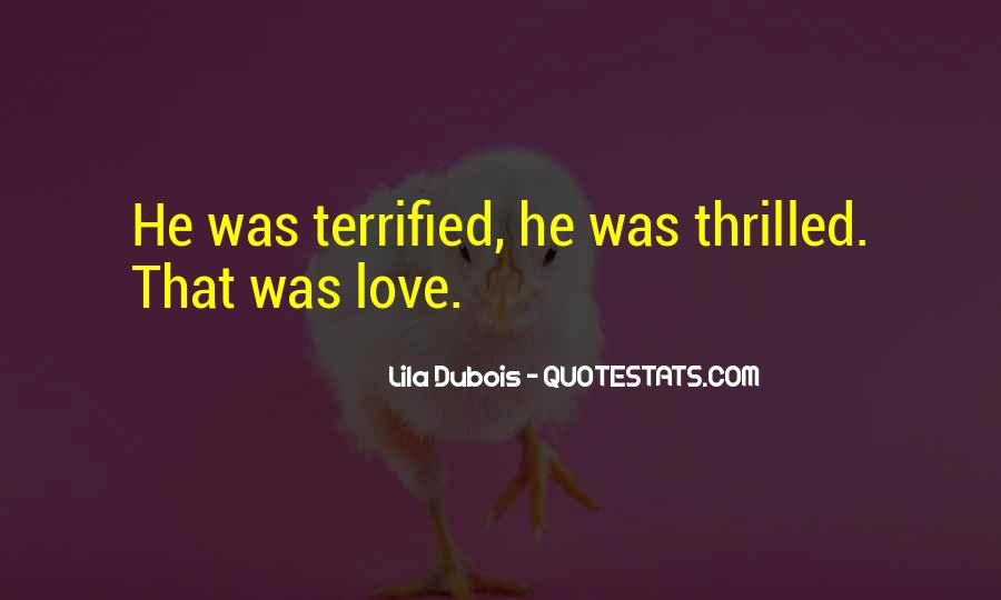 Lila's Quotes #39878