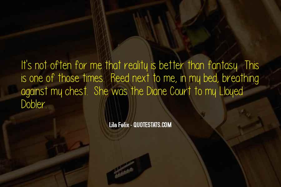 Lila's Quotes #466262