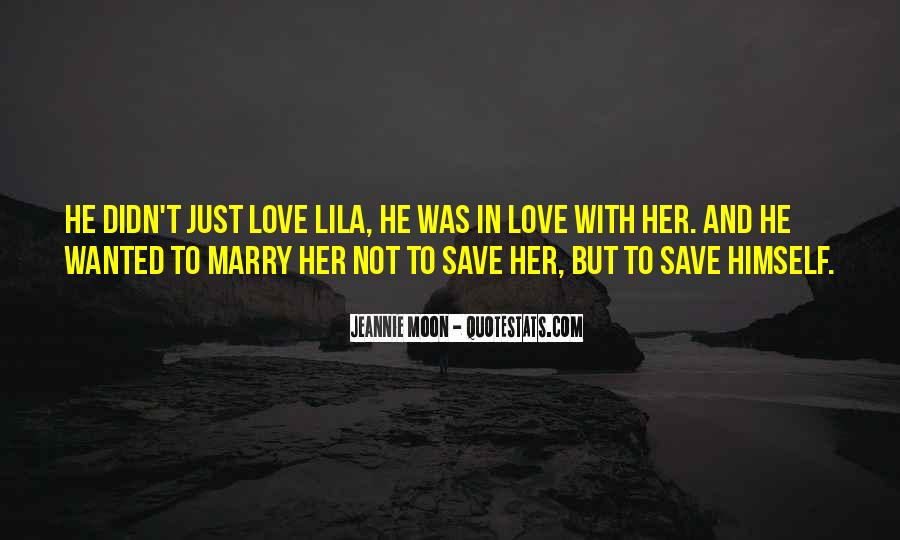 Lila's Quotes #48032