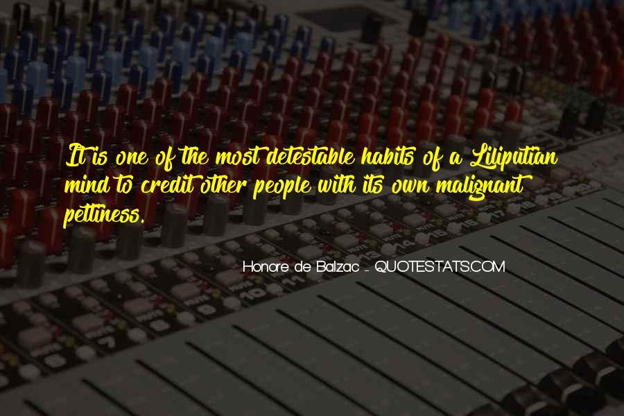 Liliputian Quotes #652879
