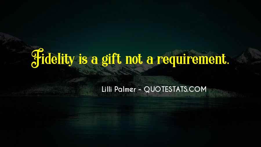 Lilli Quotes #1341635