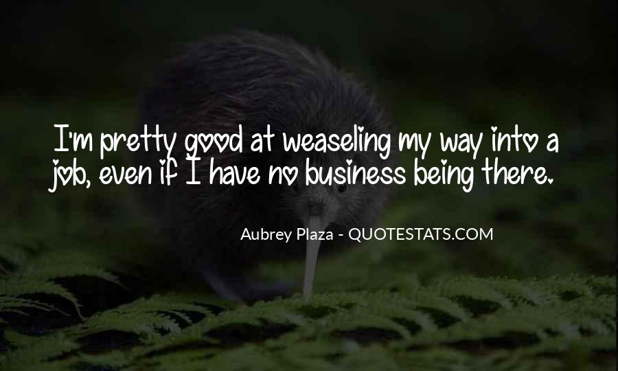 Limberness Quotes #1534256
