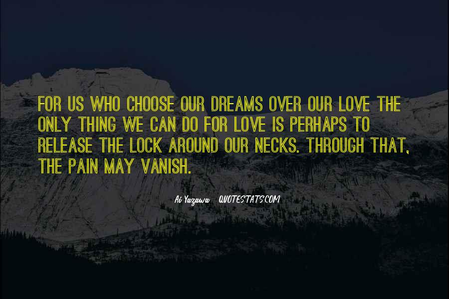 Quotes About Love Lock #1537363