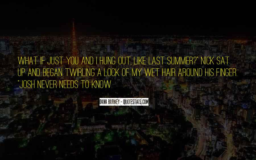 Quotes About Love Lock #234169