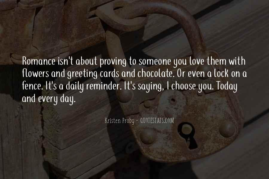 Quotes About Love Lock #795806
