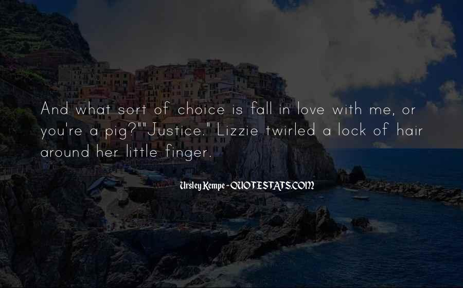 Quotes About Love Lock #839020