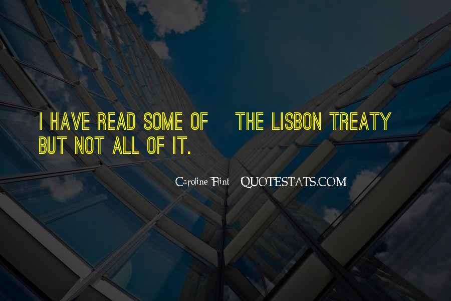 Lisbon's Quotes #1122863