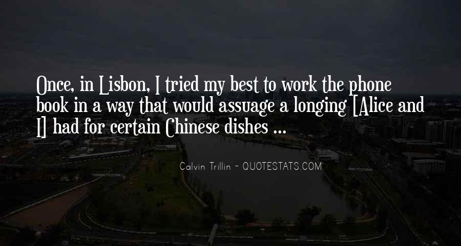 Lisbon's Quotes #1405202