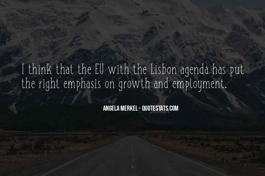 Lisbon's Quotes #321758