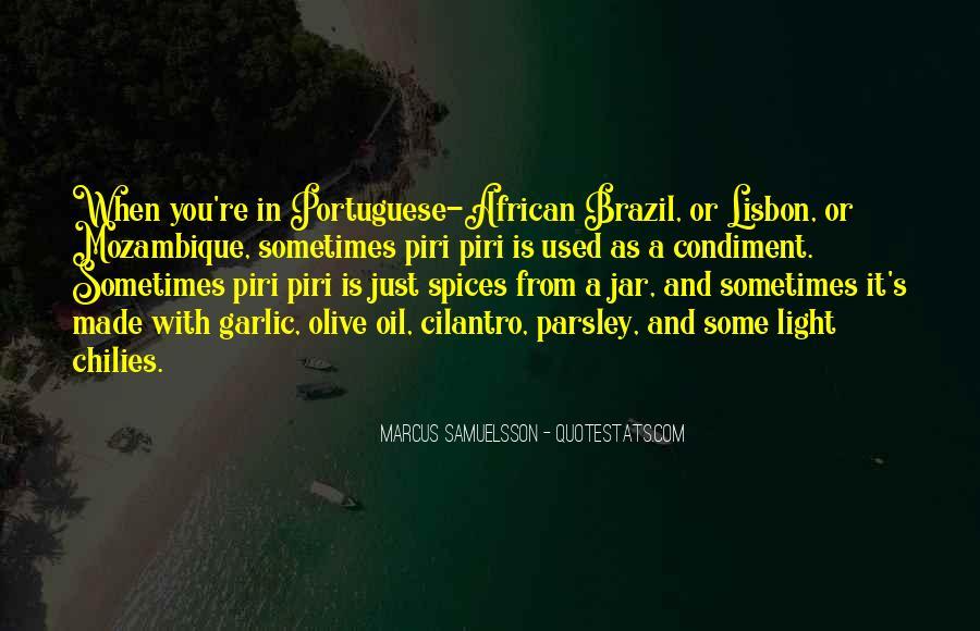 Lisbon's Quotes #714157