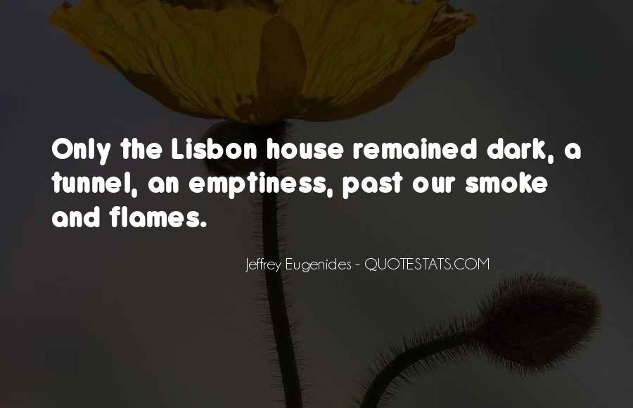 Lisbon's Quotes #8524