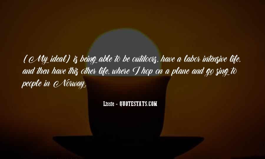 Lissie's Quotes #1198019