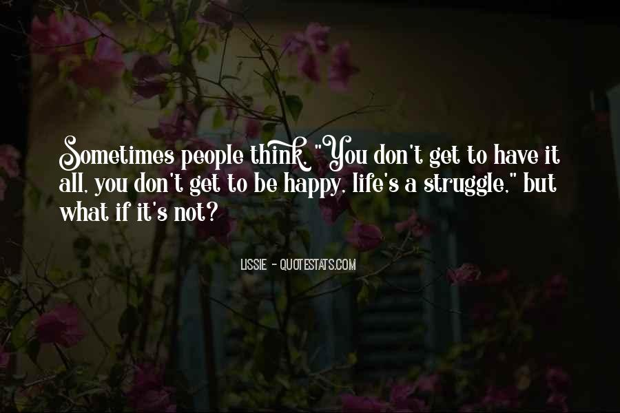 Lissie's Quotes #1352387