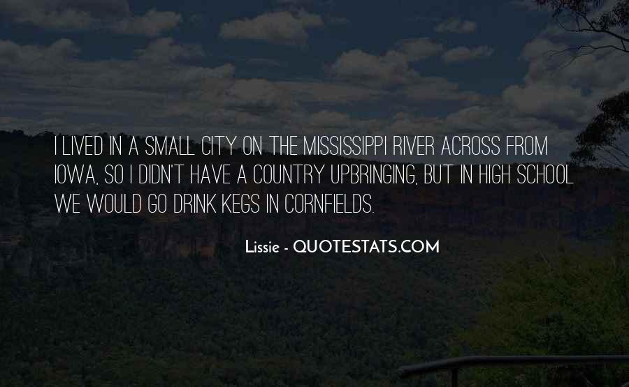 Lissie's Quotes #1685647