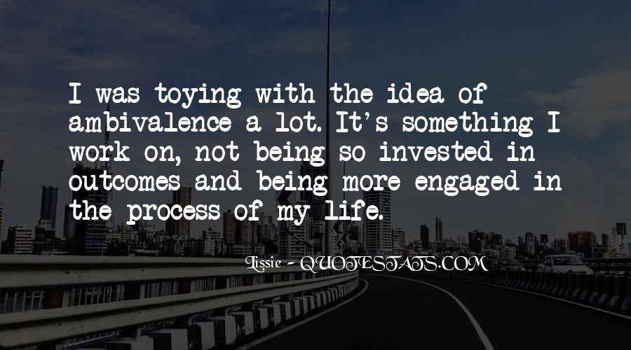 Lissie's Quotes #429779