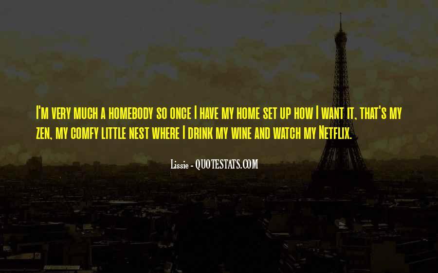 Lissie's Quotes #438382