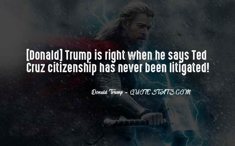 Litigated Quotes #1539913