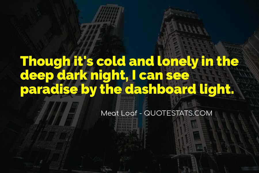 Loaf's Quotes #1307534