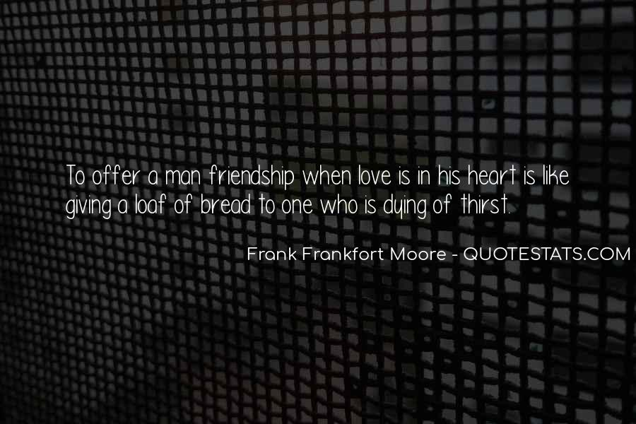 Loaf's Quotes #156269