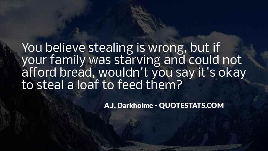 Loaf's Quotes #1691635