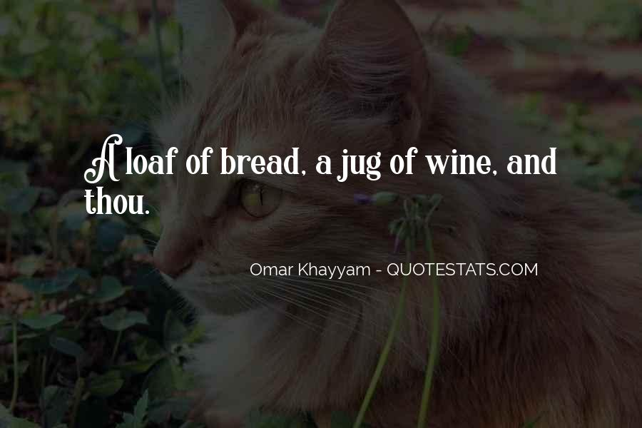 Loaf's Quotes #382045