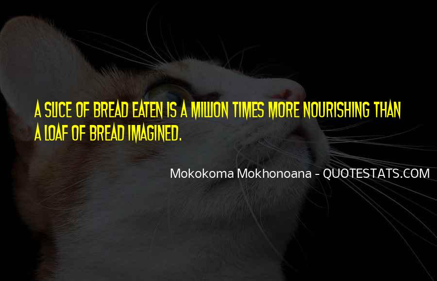 Loaf's Quotes #55130