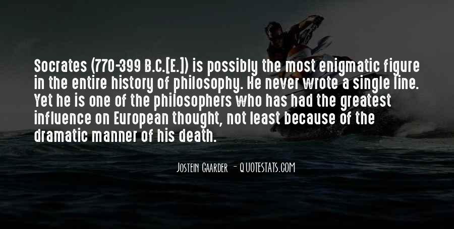 Lochedus Quotes #356439