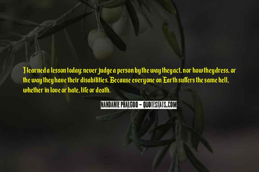 Logger Quotes #1509906