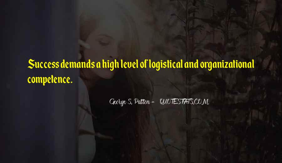 Logistical Quotes #486500