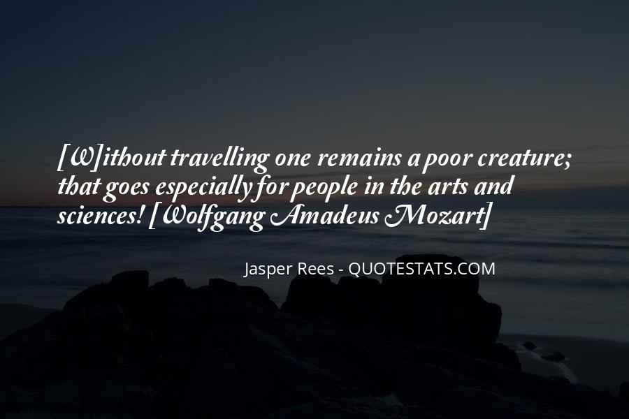 Logjam Quotes #1609415