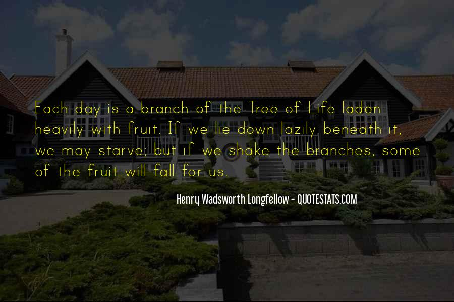 Longfellow's Quotes #113673