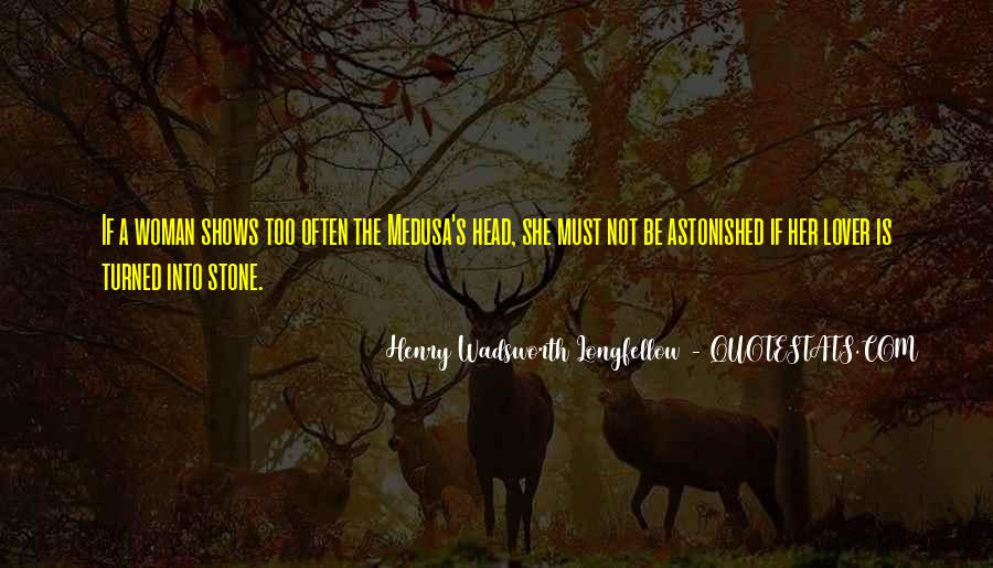 Longfellow's Quotes #1200703